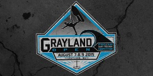 New Grayland Open Site Now Up