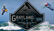 2017 Results | Grayland Open